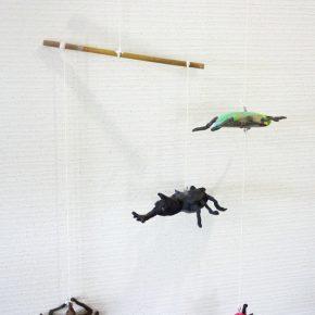 モビール・昆虫(小3)