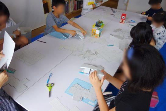コロコロカレンダー1(土曜クラス)